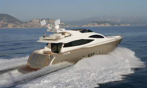 Image of Filippetti 76 for sale in Turkey for €1,200,000 (£1,084,569) Turkey