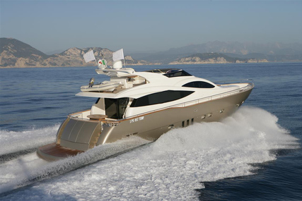 Filippetti 76 for sale in Turkey for €1,200,000 (£1,080,653)