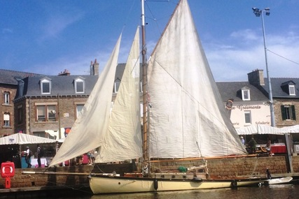 Custom William Anderson Gaff Cutter for sale in United Kingdom for £43,000