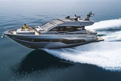 Cranchi E 52 S Evoluzione for sale in Italy for €878,000 (£780,042)