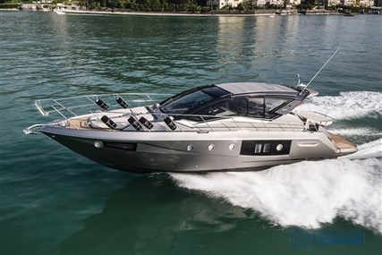 Cranchi Mediteranee 44 for sale in Italy for €428,780 (£386,226)