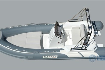 MASTER 570 Open top for sale in Italy for €23,400 (£21,370)