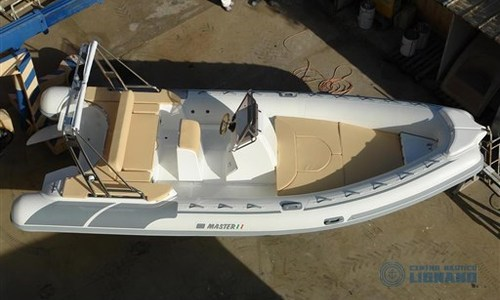 Image of MASTER 660 open for sale in Italy for €32,200 (£29,407) Friuli-Venezia Giulia, Italy