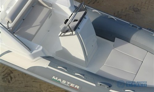 Image of MASTER 570 Open top for sale in Italy for €23,400 (£21,370) Friuli-Venezia Giulia, Italy