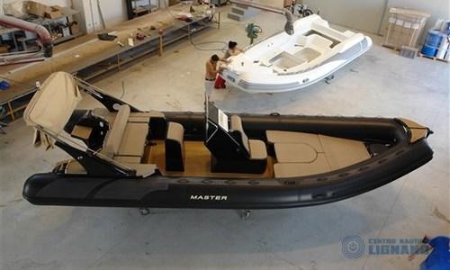 Image of MASTER 730 Open for sale in Italy for €35,900 (£32,786) Friuli-Venezia Giulia, Italy