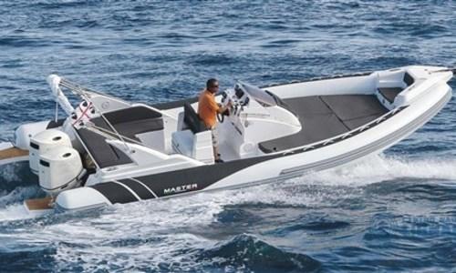 Image of MASTER 855 for sale in Italy for €64,000 (£58,409) Friuli-Venezia Giulia, Italy