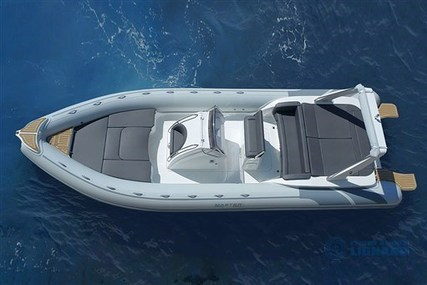 MASTER 870 OPEN for sale in Italy for €69,000 (£62,950)