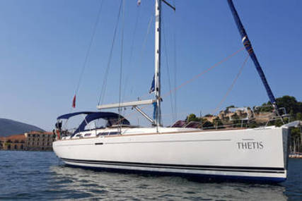 Dufour Yachts 455 Grand Large for sale in Greece for €109,000 (£99,222)