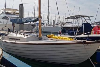 Folkboat Nordic Folk Boat for sale in United Kingdom for £12,999