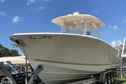 Cobia 344cc for sale in United States of America for $220,000 (£169,774)