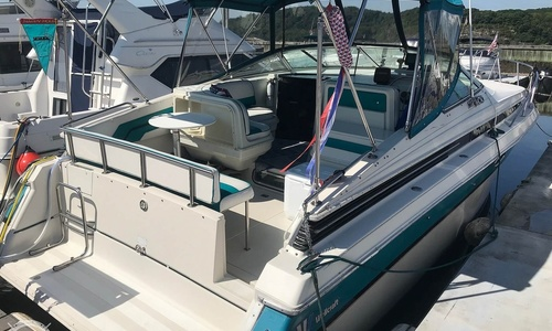 Image of Wellcraft Monaco 3000 for sale in United States of America for $19,750 (£13,955) New Hamburg, New York, United States of America