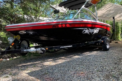 Moomba Mobius LSV for sale in United States of America for $42,300 (£32,643)