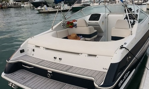 Image of Chris-Craft concept 268 for sale in United States of America for $22,750 (£16,280) miami, Florida, United States of America