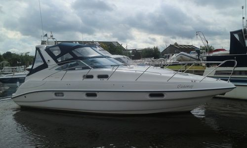Image of Sealine S34 for sale in United Kingdom for £79,950 Norfolk Yacht Agency, United Kingdom