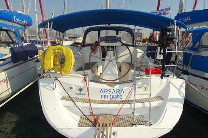 Jeanneau Sun Odyssey 36i for sale in Greece for €49,000 (£41,953)