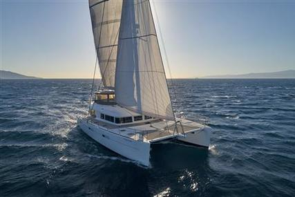 Lagoon 620 for sale in Spain for €1,370,000 (£1,179,428)