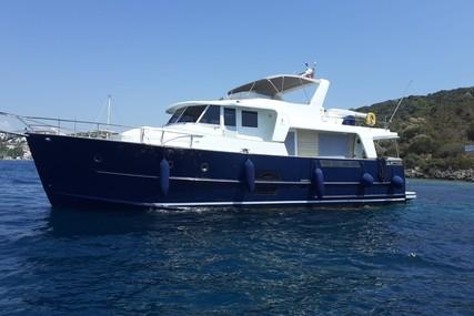 Beneteau Swift Trawler 52 for sale in Turkey for €440,000 (£371,051)