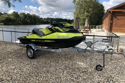 Sea-doo RXP-X 300 for sale in United Kingdom for £13,500
