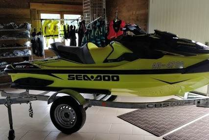 Sea-doo RXT X RS 300 for sale in United Kingdom for £14,000