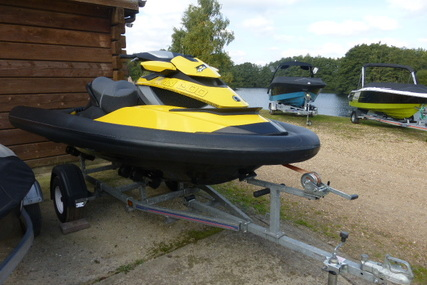 Sea-doo QRV iS for sale in United Kingdom for £10,000