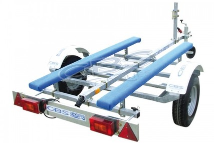 CBS Trailers for sale in United Kingdom for £773