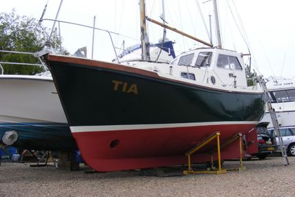 Colvic Watson 25.6 for sale in United Kingdom for £15,000