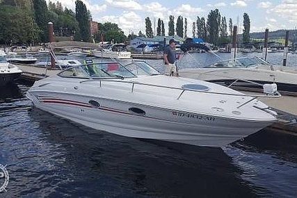 Crownline CCR 275 for sale in United States of America for $46,900 (£36,044)