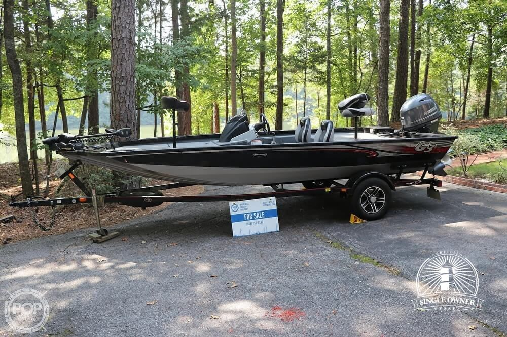 G3 Eagle Sportsman 1710 For Sale In United States Of America