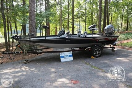 G3 Eagle Sportsman 1710 for sale in United States of America for $22,750 (£18,224)