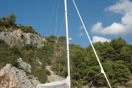 Beneteau Sense 50 for sale in Croatia for €230,000 (£204,643)