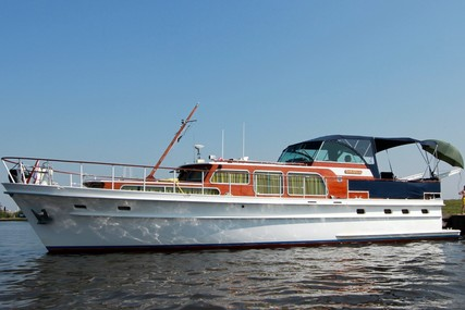 Super Van Craft 14.70 for sale in Netherlands for €175,000 (£150,724)