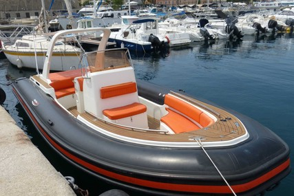 DELTABAY SEACLUB 900 for sale in France for €72,000 (£62,274)
