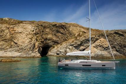 Beneteau Oceanis 461 for sale in Sweden for €158,500 (£141,397)