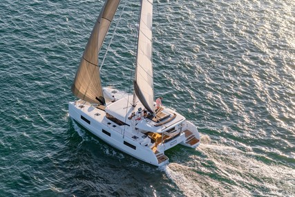 Lagoon 46 for sale in  for €317,900 (£263,901)