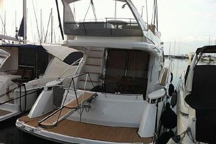 Galeon 440 for sale in Greece for €140,000 (£126,084)