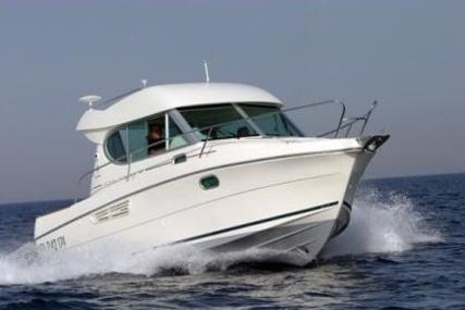 Jeanneau Merry Fisher 805 for sale in Spain for €44,500 (£39,624)