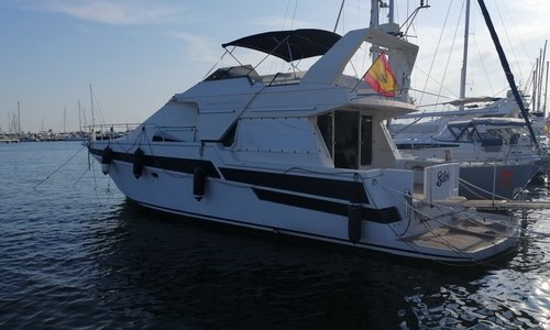 Image of GALLART 16 MY 2000 for sale in Spain for €145,000 (£130,721) Alicante, Spain