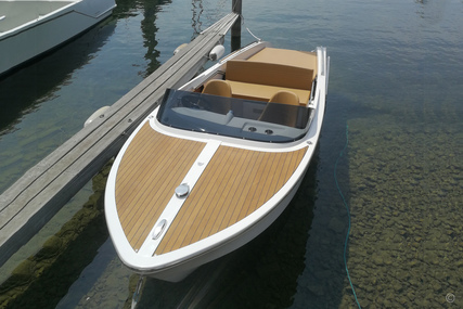 Frauscher 610 San Remo for sale in Austria for €69,500 (£58,510)
