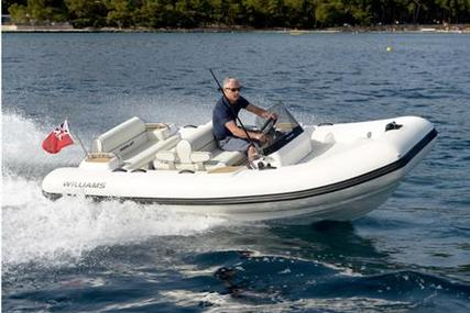 Williams Turbojet 445 S for sale in France for €27,000 (£23,674)