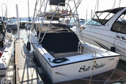 Albemarle 27 Open Express for sale in United States of America for $25,000 (£19,293)
