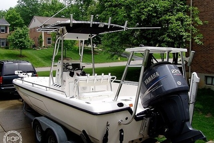 Skeeter ZX 2400 for sale in United States of America for $21,500 (£16,528)