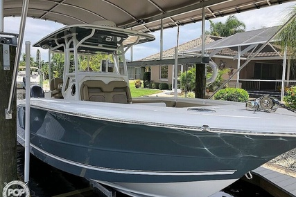 Key West Billistic 281 Center Console for sale in United States of America for $118,900 (£95,245)