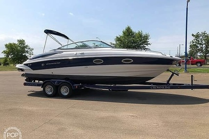 Crownline 255CCR for sale in United States of America for $42,300 (£33,824)