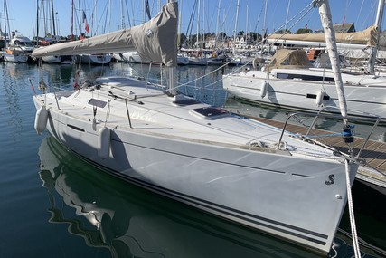 Beneteau First 25.7 for sale in France for €21,500 (£18,989)