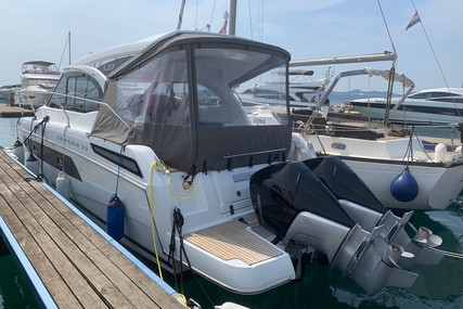 Jeanneau LEADER 33 SPORT TOP for sale in  for €249,000 (£213,422)