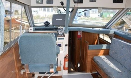 Image of Princess 33 for sale in United Kingdom for £25,000 Harwich, Royaume Uni, United Kingdom