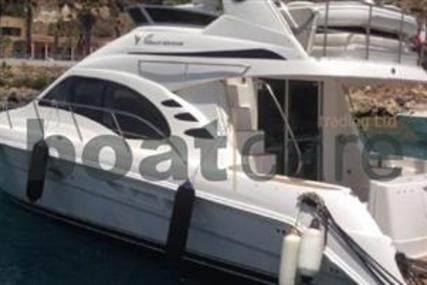 Sea Ray 455 for sale in Malta for €145,000 (£128,722)