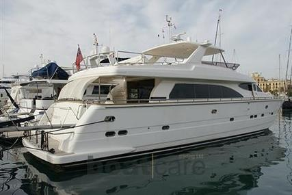 Elegance Yachts 82 for sale in United States of America for €895,000 (£793,426)