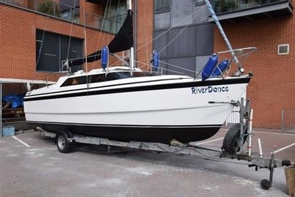 Macgregor 26X Powersailer for sale in United Kingdom for £17,000