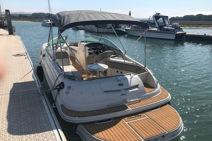 Sea Ray 240 Sundeck for sale in United Kingdom for £22,500